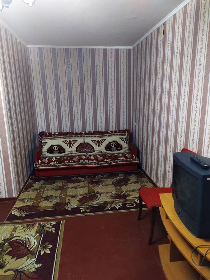 1 комнатная квартира, косметический ремонт. Океан Объект № 11260542