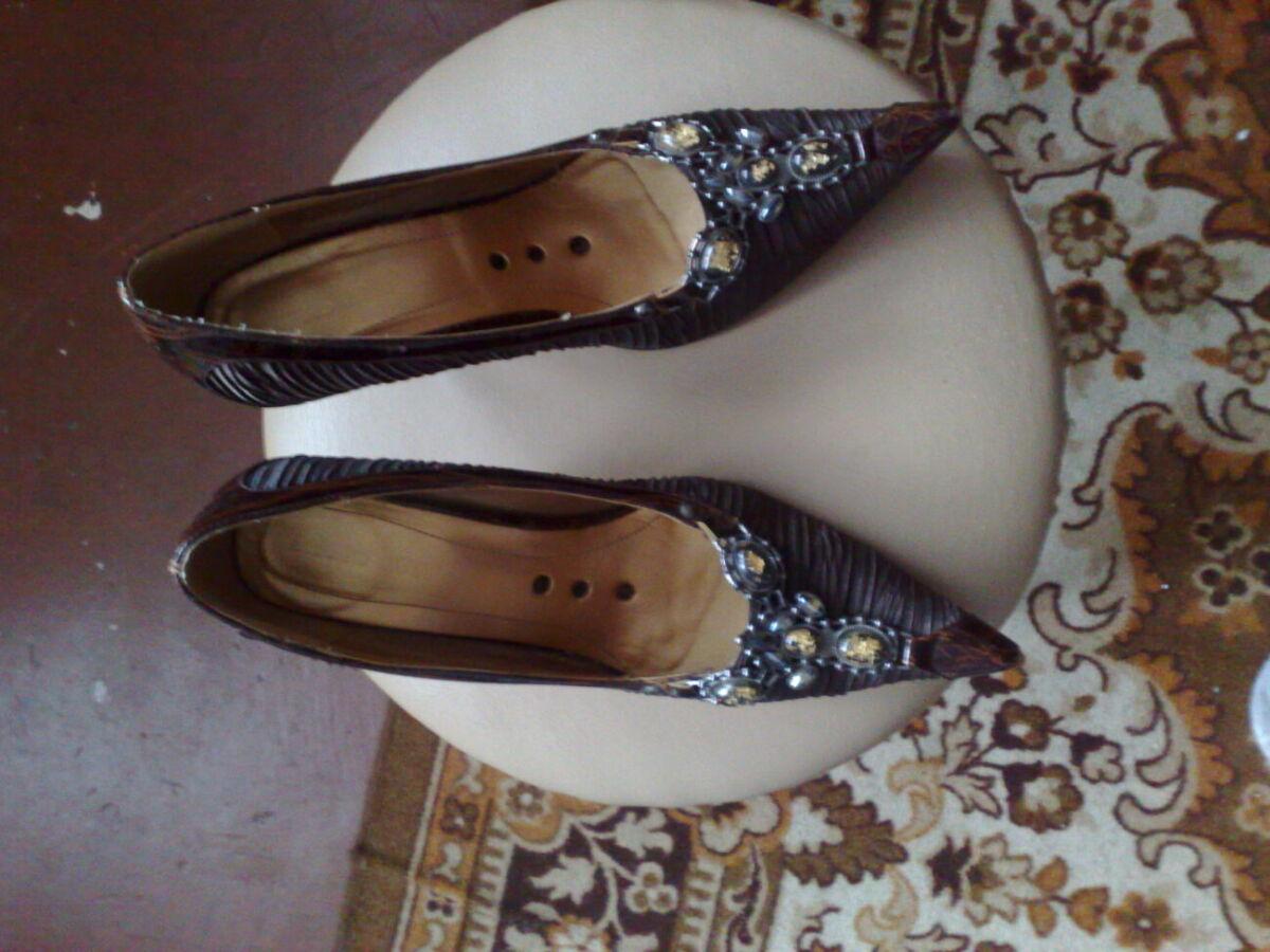 Продам в отличном состоянии туфли