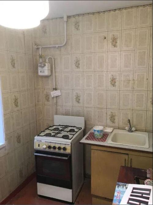 Продается 1к квартира на Намыве