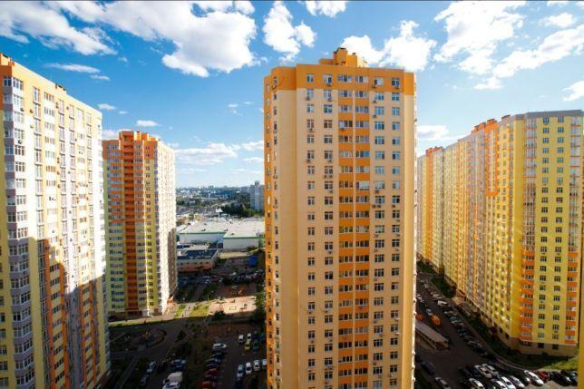Продам 1 квартиру Студио в новом доме ЖК Яскравый