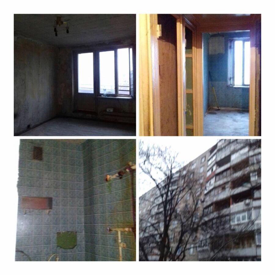 Успей купить дешево 1к.квартиру в высотке на Салтовке улица Г.Труда