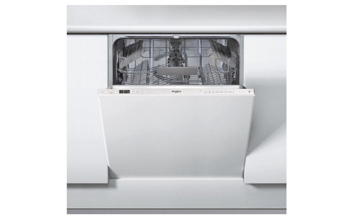 Посудомийна машина Whirlpool WBC 3C26 B