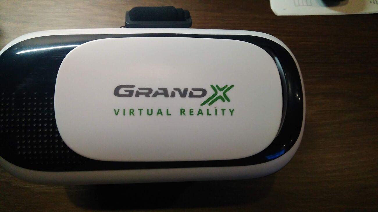 очки виртуальной реальности VR 3d GrandX Virtual Reality