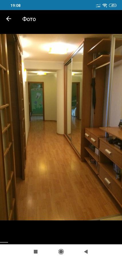 Продам 3х комнатную квартиру на Шевченко с перепланировкой и ремонтом