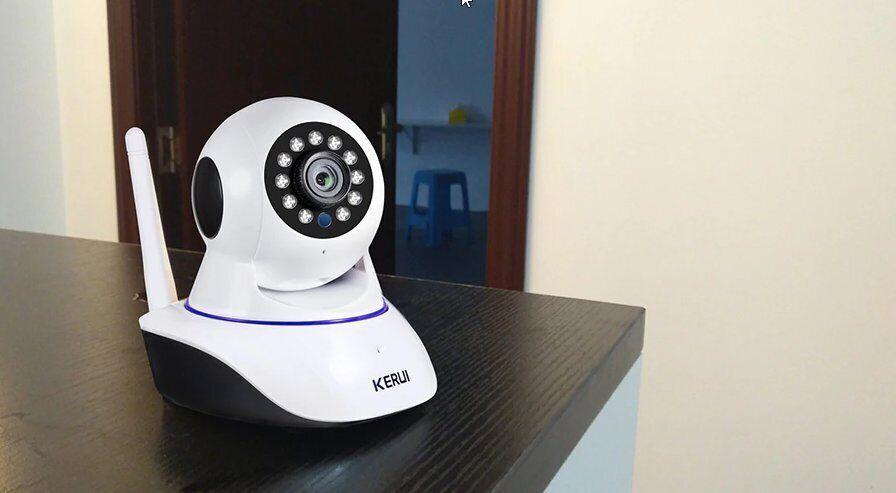 Продам Внутренняя беспроводная 1080P, Wi-Fi Ip-камера