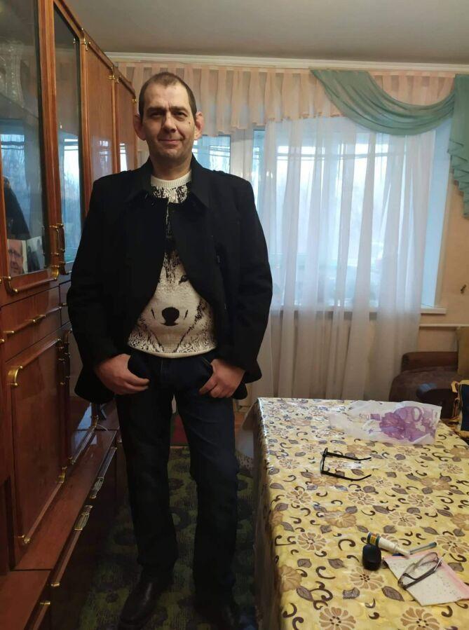 Высокий, Стройный Мужчина, С Чувством Юмора