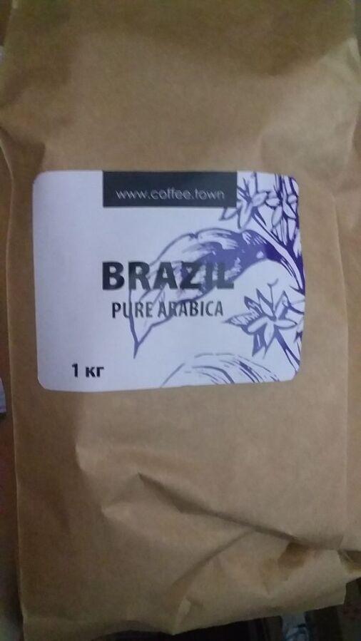 Кофе 1 кг 100% арабика