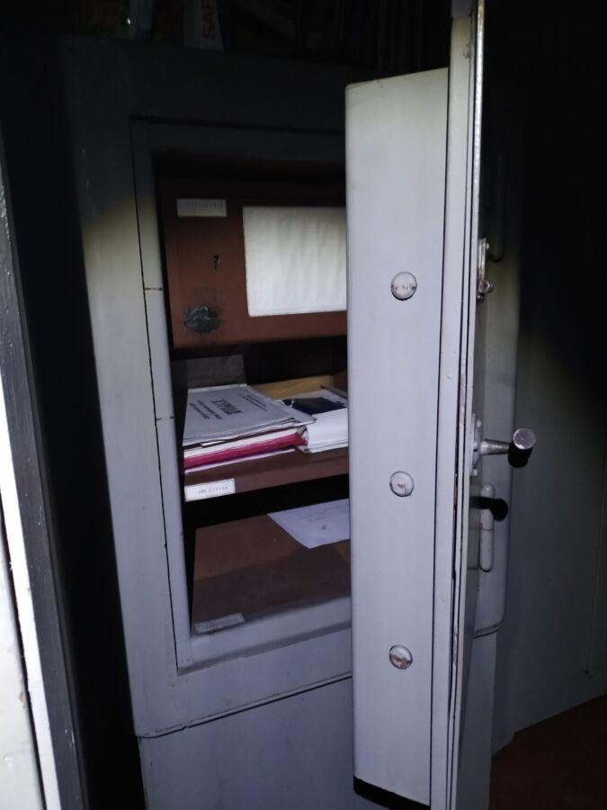 Служба открытия дверей