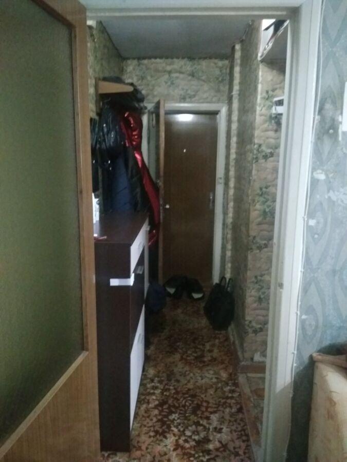 Продам 2х к.квартиру Павлово Поле ул. А.Деревянко 18, 2/5 этаж,