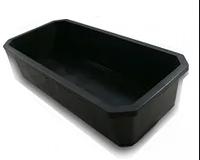 Поддон (контейнер) для рассады средний.