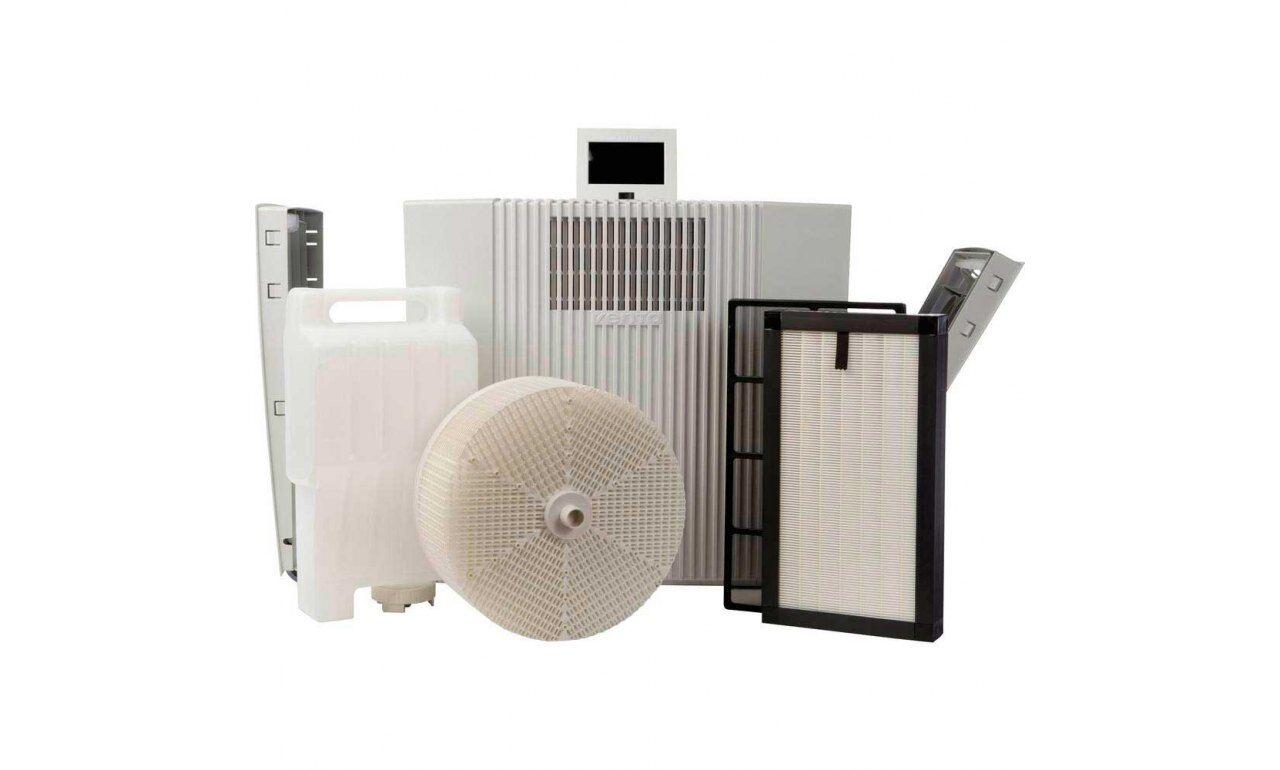 Очиститель - увлажнитель  воздуха  вента/  Venta Lph60 Wifi