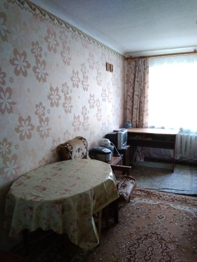 Комната в общежитии на Ахтырской