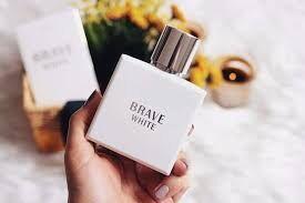 Brave white при покупке мужского аромата получи -50% на аромат женский