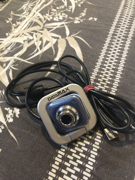 WEB camera веб камера DATAmax web-27