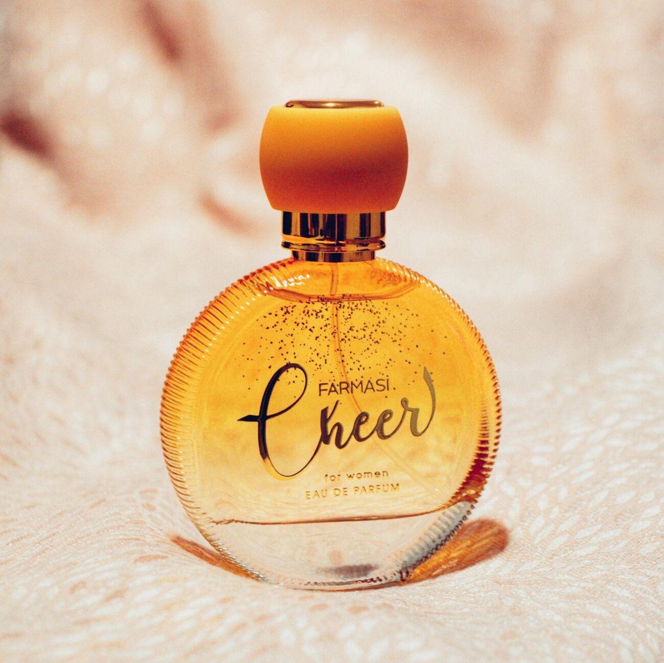 Парфюмерная вода Cheer При покупке женского аромата любой мужской -50%