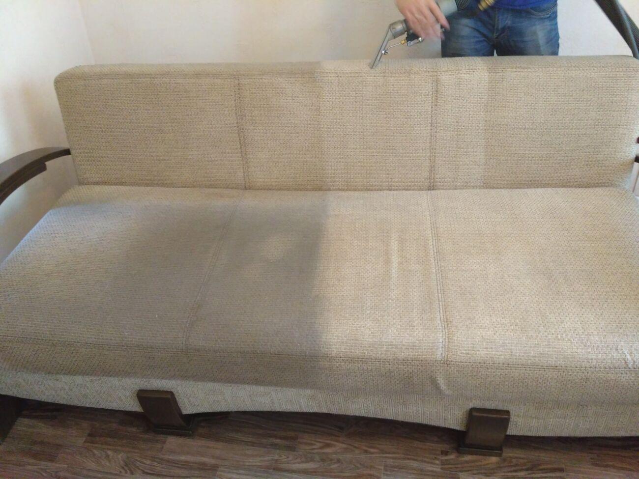 Химчистка мягкой мебели и ковровых покрытий на дому ЛУЧШИЕ ЦЕНЫ!!!
