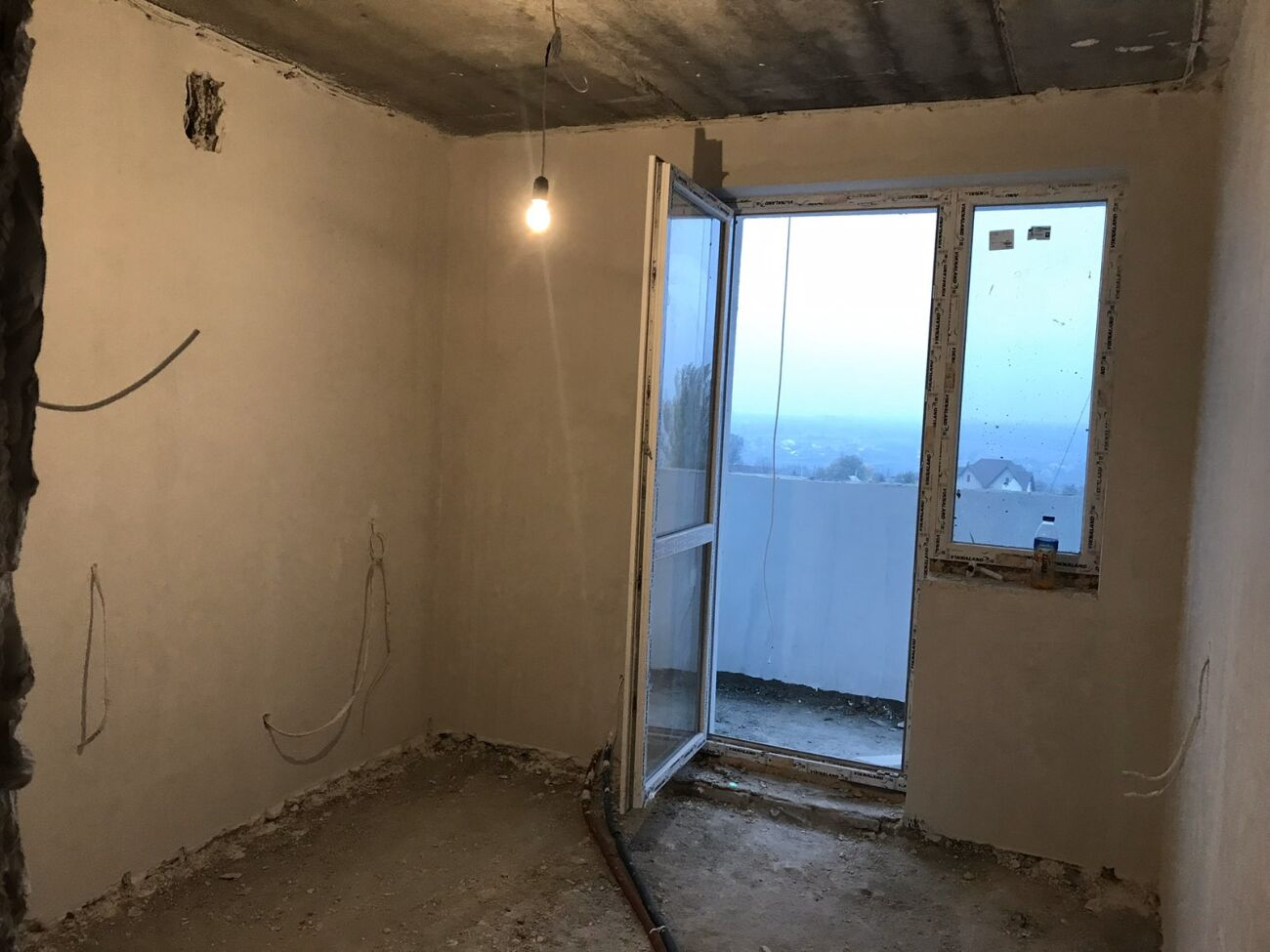Продам 1 комнатную квартиру 49м2 ЖК Салтовский