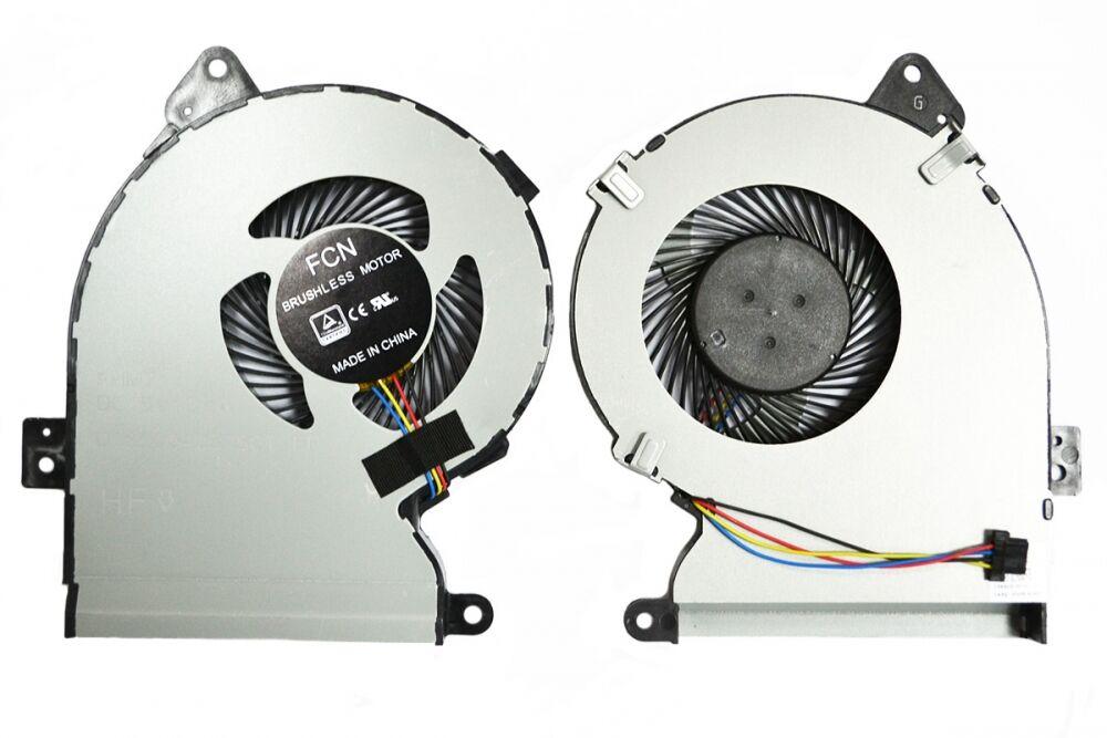 Вентилятор Кулер Asus R540NA, R540NV, R540SC, R540SCA нов.