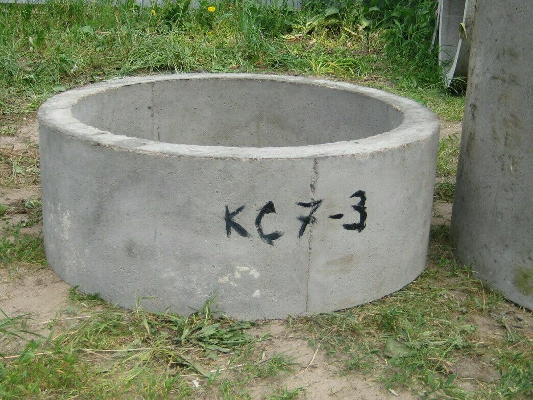Кольцо кс 7-3