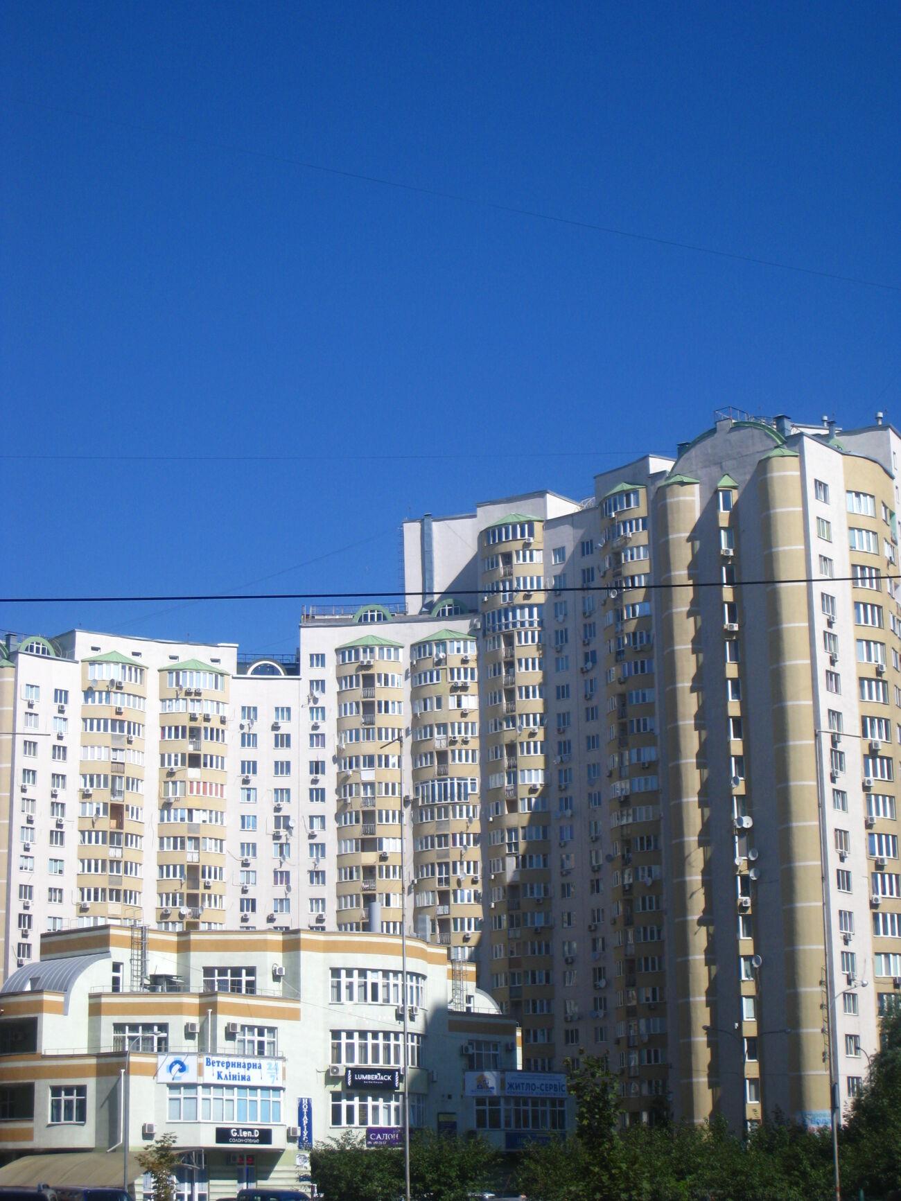 Здається 1-кім. квартира, вул. Дніпровська набережна, БЕЗ РІЕЛТОРА