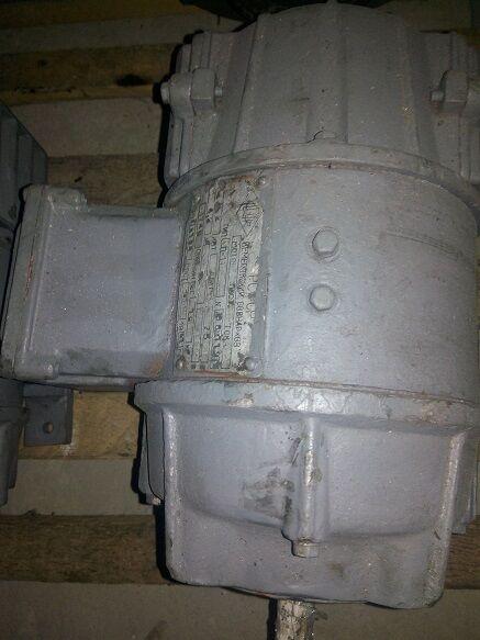 Электродвигатель П- 11. П- 21. П-22. П-41.