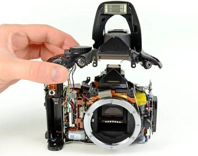 Митинский радиорынок фотоаппараты