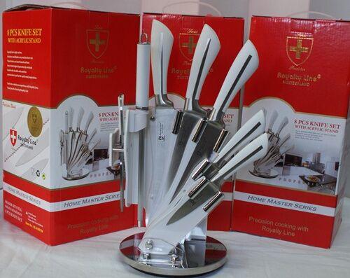 Набор ножей Royalty Line RL-KSS750 Switzerland