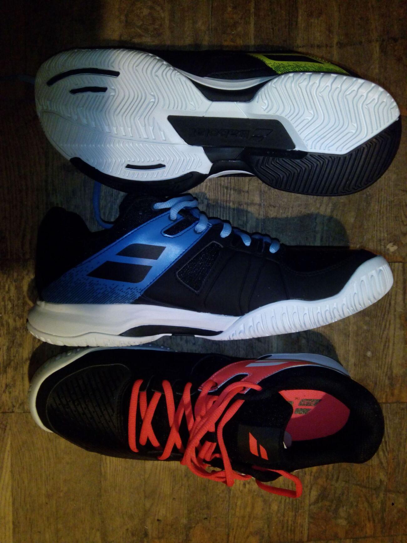 Чоловічі кросівки для тенісу Babolat PULSION ALL COURT M 44