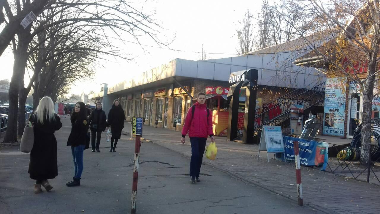 Срочная продажа помещения на Соцгороде.