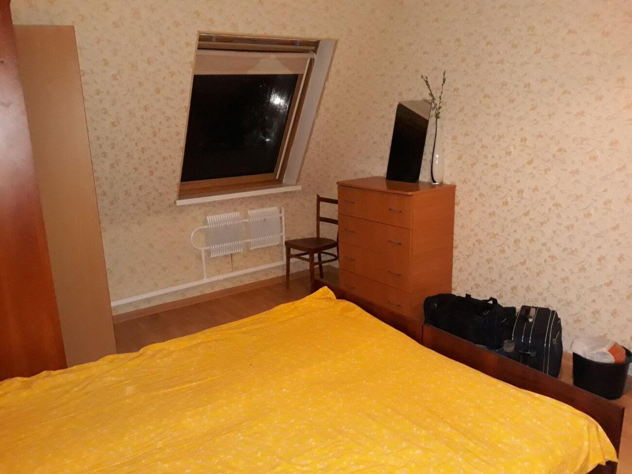 Сдам просторная комнату Софиевская Борщаговка