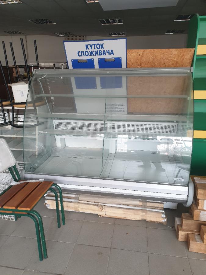 Морозильные холодильные камеры витрины и шкафы