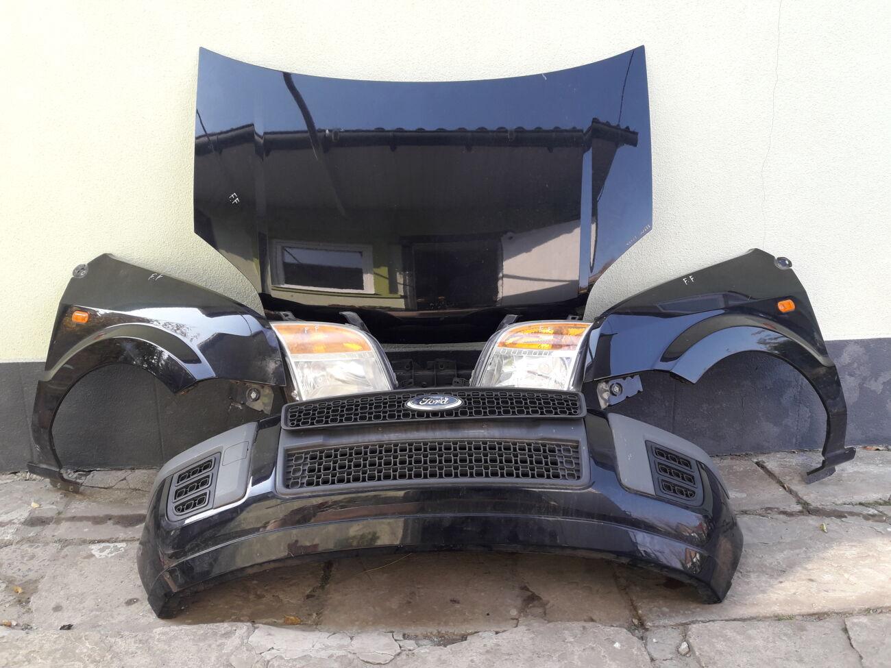 Авто-Разборка запчасти розборка Ford Fusion Форд Фьюжин Фьюжен Фьюжн