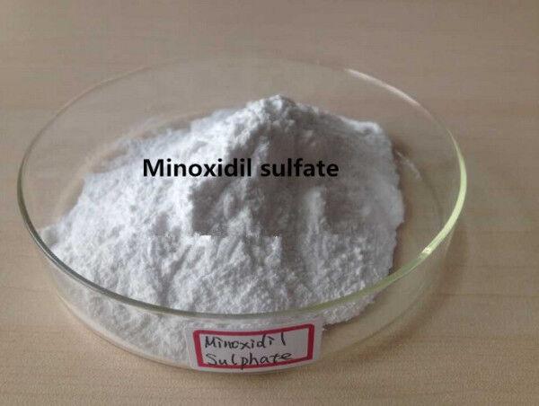 Сульфат миноксидила, порошковый миноксидил сульфат от облысения (1 гр)