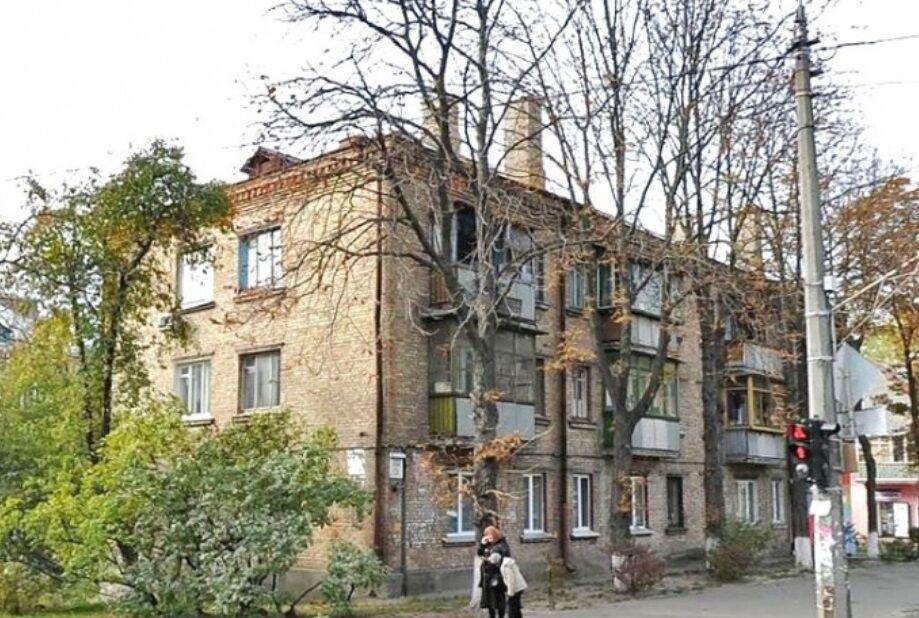 Продам квартиру по вул Щусєва м.Дорогожичи 10 мин