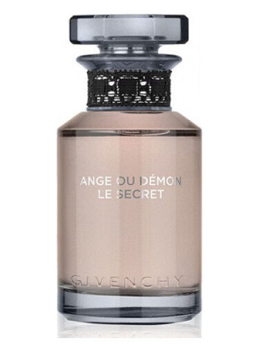 Женский парфюм Givenchy Ange Ou Demon Le Secret Elixir Lace Edition 10