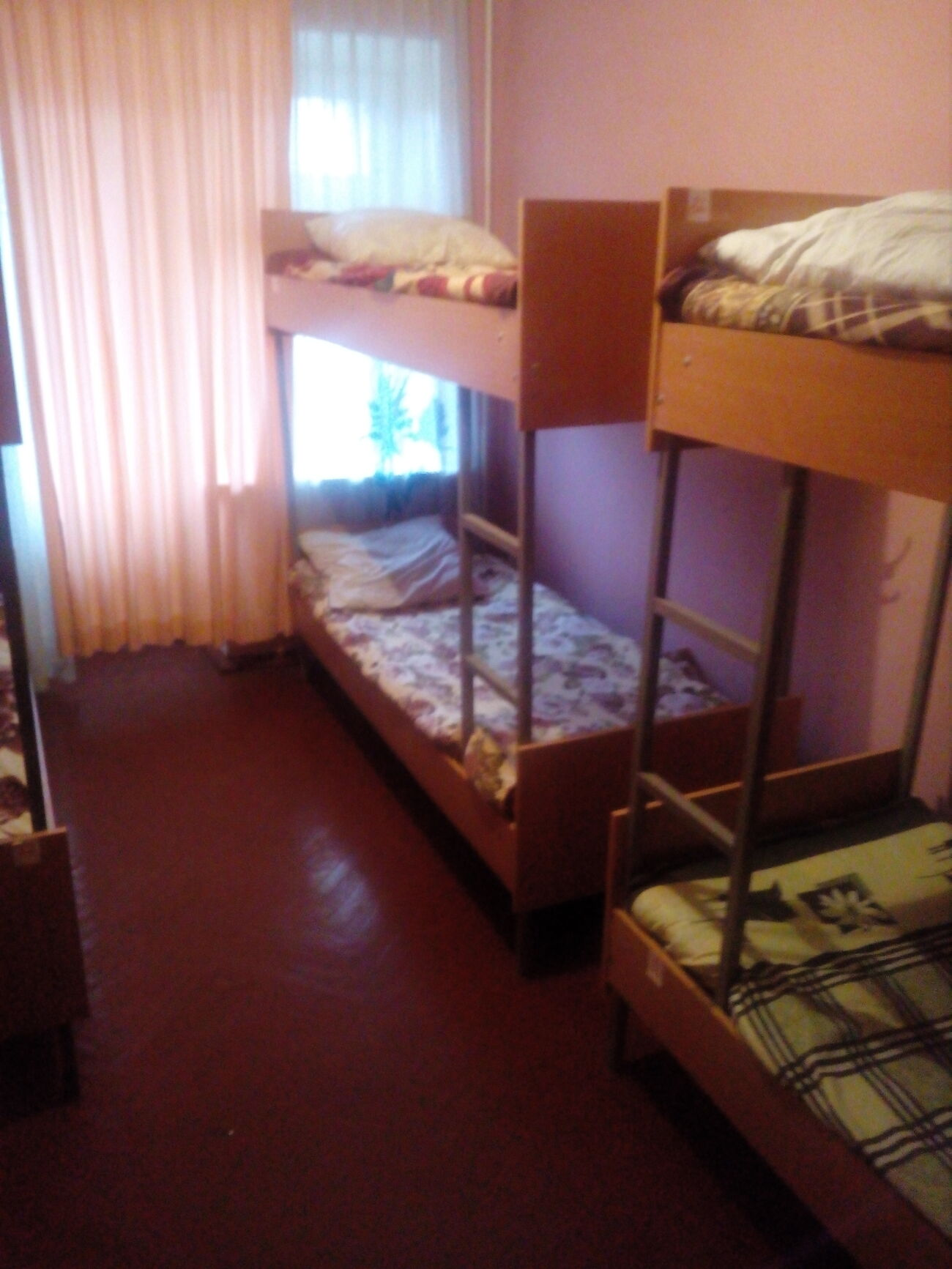 cдам койко-места в общежитии для бригад строителей. безналичный расчет