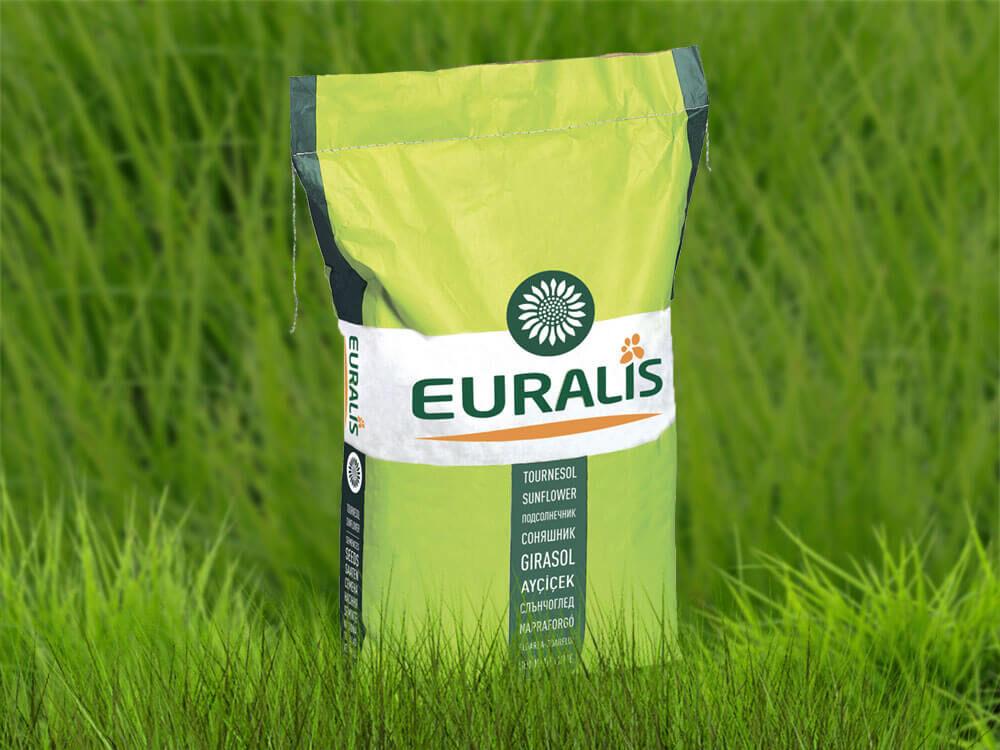 Семена подсолнечника ес белла евралис