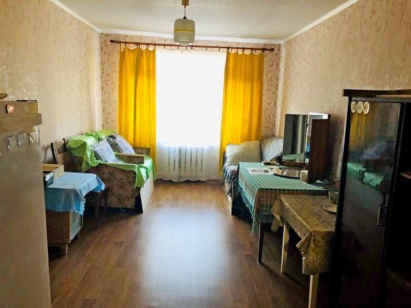 Продам 1к. гостинку (блок на 4 комнаты) в пешей доступности от м. ХТЗ!
