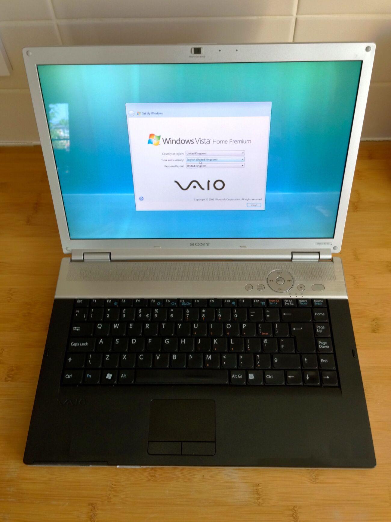 Ноутбук Sony PCG-3A1M разборка на запчасти