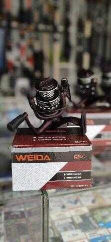 Катушки Weida (Kaida) HF- 30,50,60 А.