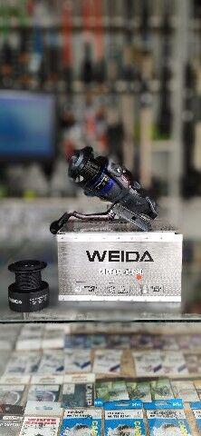 Катушка WEIDA( KAIDA) MDR01 - 40(50,60),