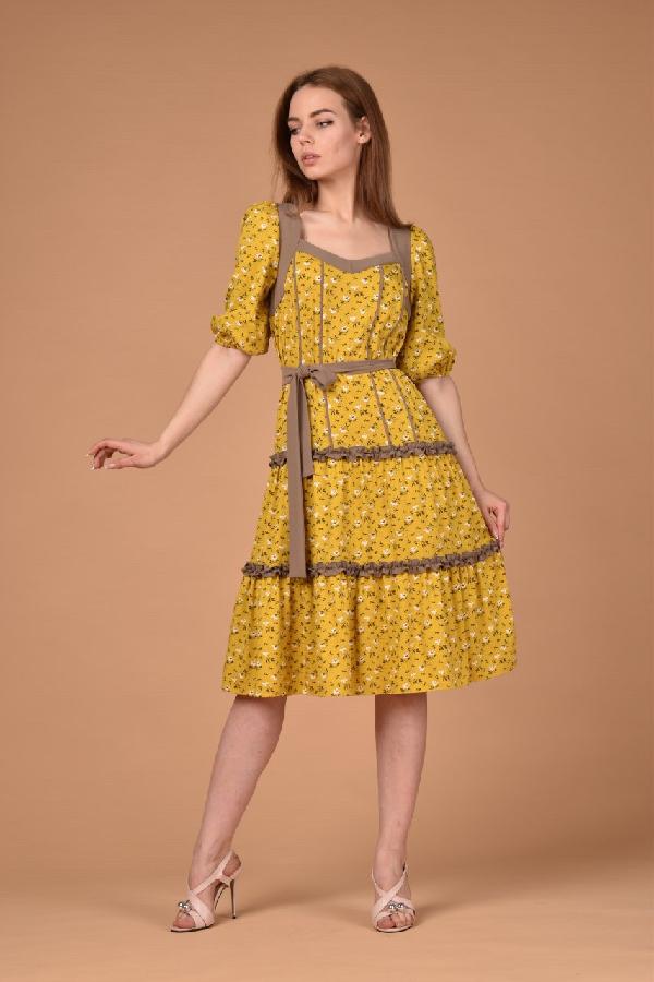 платья хлопок 750гр. размеры xs, s, m, l