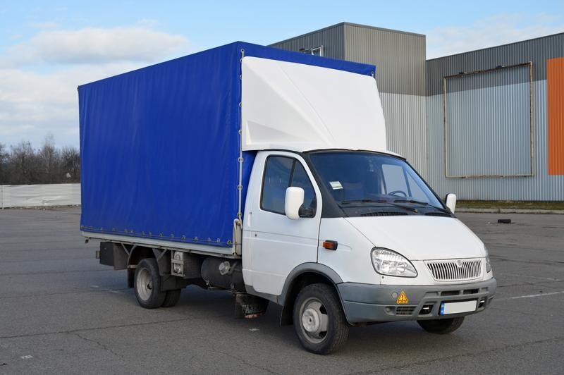 Грузоперевозки от 2 до 6 тонн есть б.н Услуги грузчиков