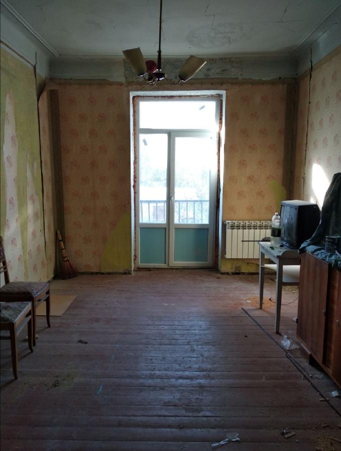 Продам 2к.квартиру на Рабочей