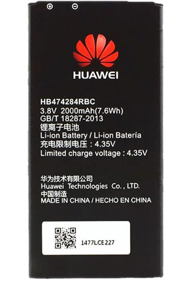 Аккумулятор HUAWEI HB474284RBC ( 3C Lite )