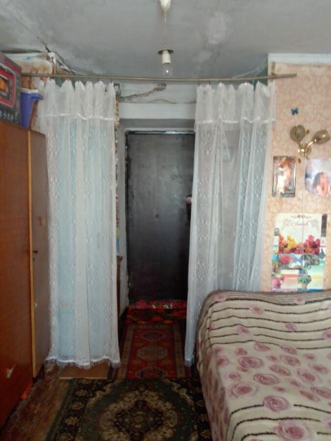 Срочно продам комнату