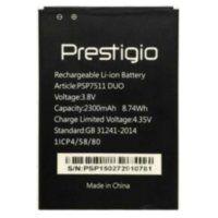 Аккумулятор Prestigio PSP7511 / PSP3512
