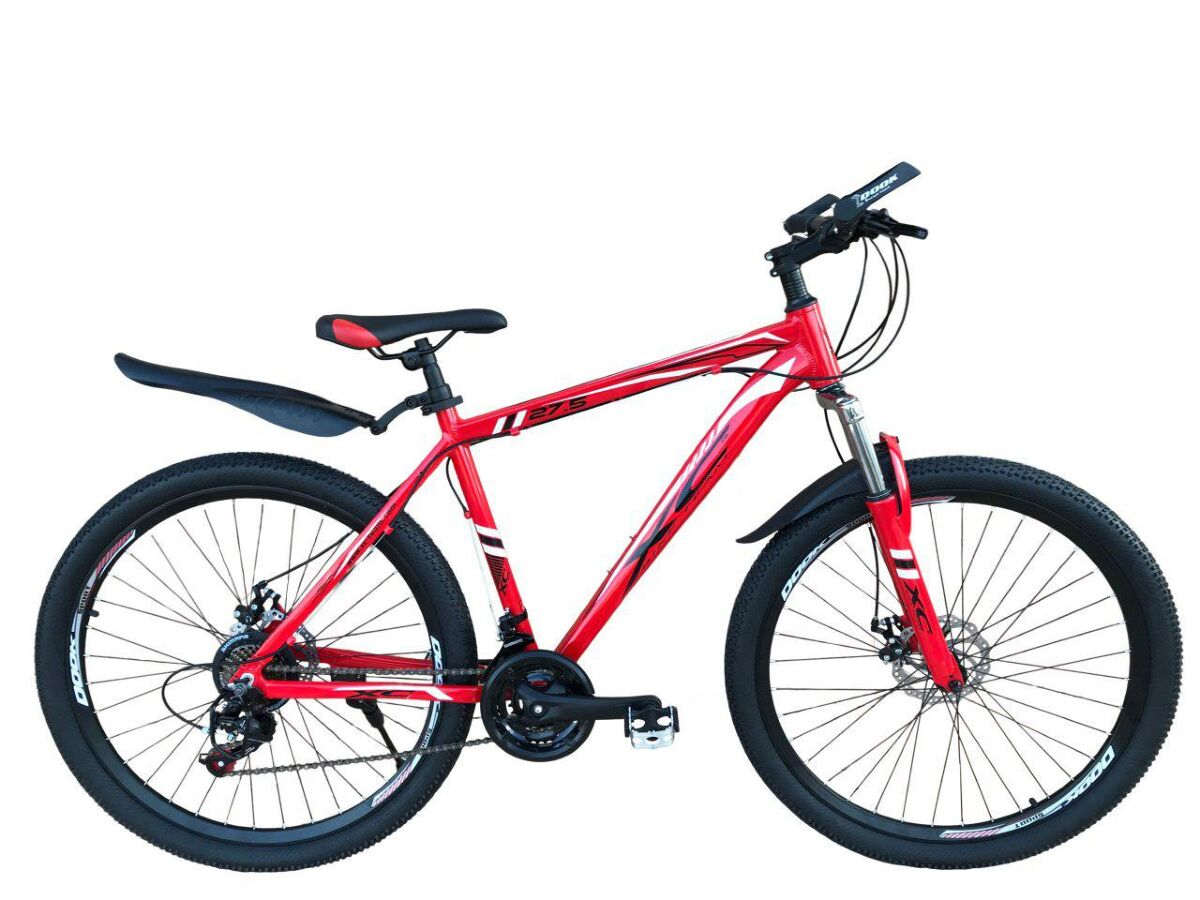 Горный Велосипед 27,5