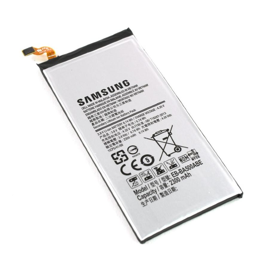 Аккумулятор Samsung Galaxy A5, EB-BA500ABE