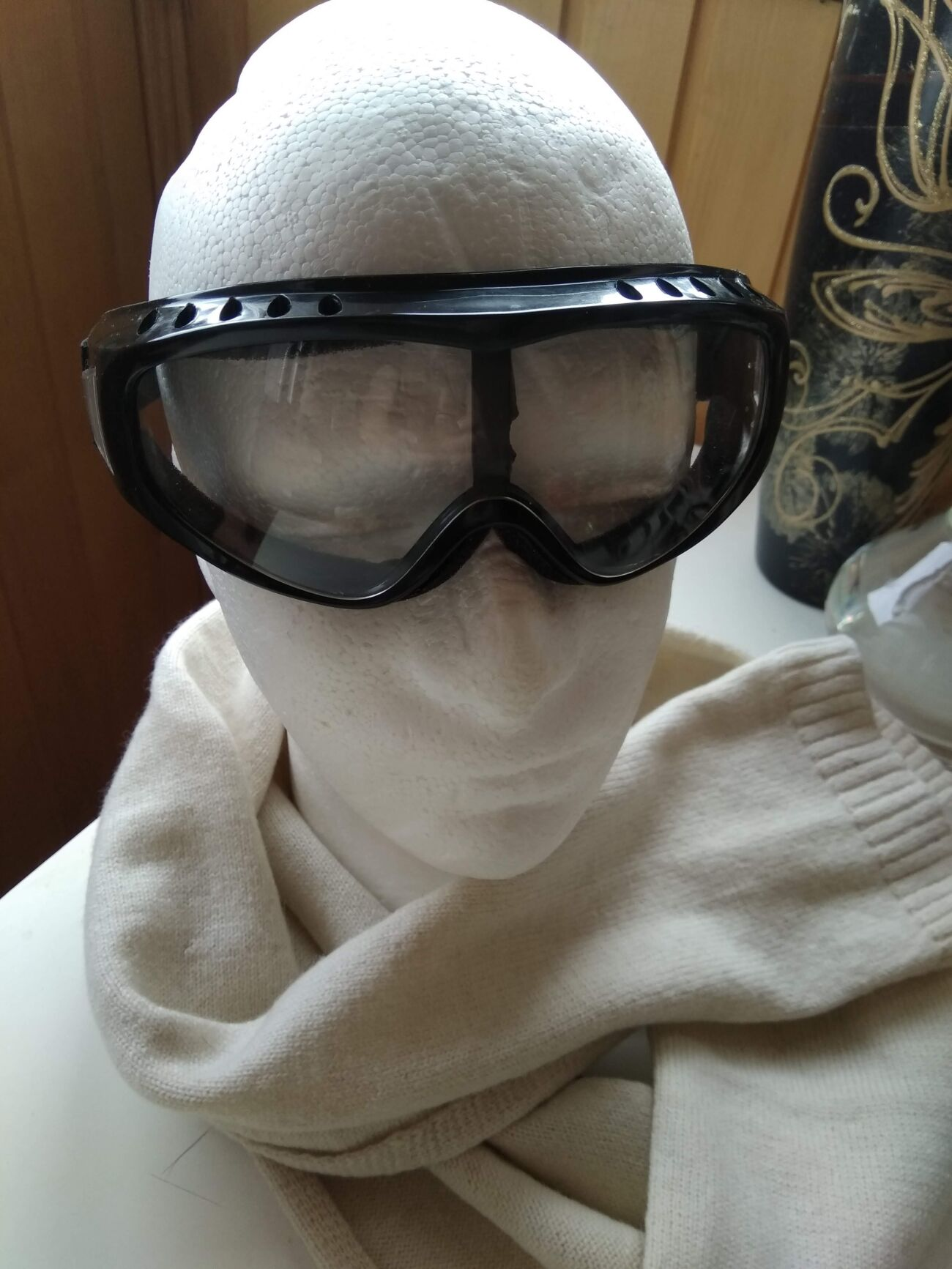 Защитные очки маска тактические очки